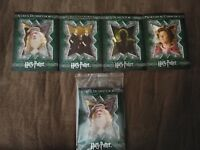 Harry Potter ORDER of the PHOENIX Limited Edition Artbox - Sealed Trading Cards