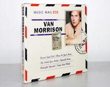 VAN MORRISON - MUSIC MAIL [SLIP CASE] [2 CD / 2009] 8712155119033