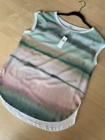 anthropologie Top NWT. L.  PG360