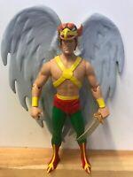 "DC Direct 1st Appearance Hawkman Collector 6"" Loose Figure Slight Defect Nice👍"