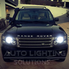 2x D1S Bulbs White Xenon 6000K Low Beam Headlight Range Rover MK3 L322 2007-2009