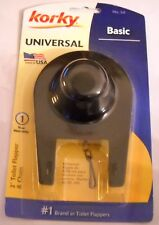 Korky universal 2'' Toilet flapper and Chain USA
