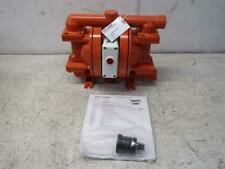 "New listing Wilden 02-11123 Advanced Metal Aod Pump P200/Aappp/Bns/Bn/Abn/073 0 1"" Aluminum"