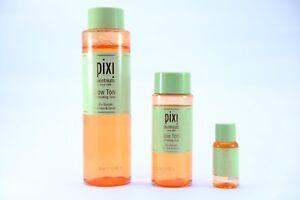 Pixi Glow Tonic SEALED Exfoliating Toner With Aloe Vera & Ginseng *Choose Size*