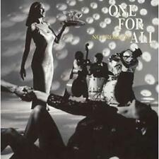 ONE FOR ALL-NO PROBLEM-JAPAN SACD J76