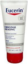 3 Pack - Eucerin Original Healing Rich Creme 2oz Each