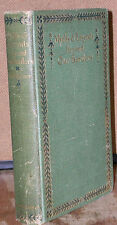 Myths and Legends Beyond Our Borders by Charles M. Skinner-First Edition-1899