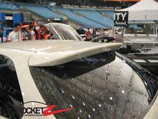 96-00 Honda Civic Spoon Style Roof Spoiler for Hatchback CANADA USA 3DR EK EK9
