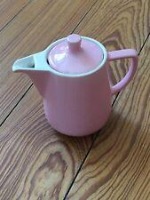 Melitta Kaffeekännchen, rosa