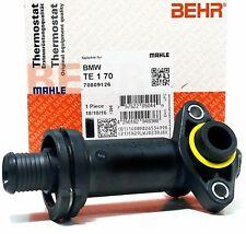 MAHLE AGR Thermostat mit Dichtung BMW E81 E87 E46 E90 E92 E91E60 E61 X5
