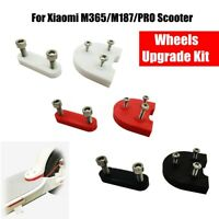 10 inch Wheels Upgrade Complete Gasket Kit for Xiaomi Scooter Mijia M365/M187