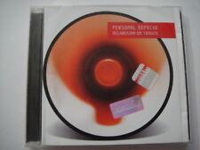 DM Depeche Mode BELARUS Tribute CD Rare