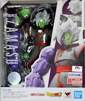 Dragonball Z ~ SH Figuarts ~ ZAMASU (POTARA VERSION) ACTION FIGURE ~ DBS DBZ