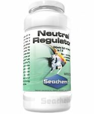 Seachem Neutral Regulator 500g Adjusts High or Low Tank pH to 7.0  Fast Delivery