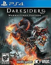 Darksiders Warmastered Edition PS4 (PlayStation 4)