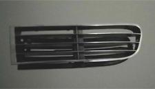Rejilla S2 Parachoques 895853667E Delante Izquierdo Original Audi