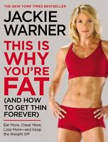 This Is Why Youre Fat (And How to Get Thin Forever): Eat More, Cheat More, Lose