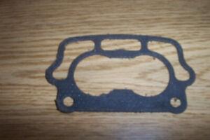 NORS CHEVROLET TR.,GMC TR., W/2BRL. 1967-70 CARBURETOR BASE GASKET #9288