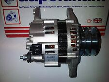 NISSAN Navara D22 PICK UP 2.5 D Td DI Diesel 1998-2005 Nuovo Rmfd Alternatore