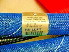 Nordson 222777 Hot Melt Hose Tc 24 8 Pt100