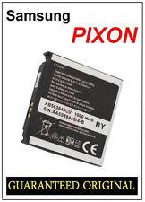 SAMSUNG PIXON BATTERY C3110C S3600C S5520 S6888 G400 G500 G600 M8800 AB563840CU