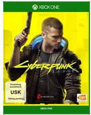 Cyberpunk 2077 - Day 1 Edition (Xbox One, 2020)