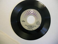 "Pete Townshend Let My Love Open the Door/And I Moved 7"" vinyl 45 RPM Atco"