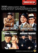 TCM Greatest Gangster Films Collection: Prohibition Era (DVD, 2010, 2-Disc Set)