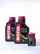 Aceite Motul + Filtro de HONDA CBR250 R RA Bj 11-3013 CBR300 año 14