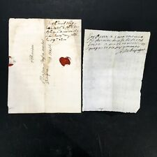 1690 Malta Banking History Related Document #2499