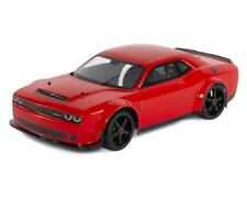 KYO33008B Kyosho Inferno GT2 Race Spec Dodge Challenger SRT Demon 2018 RC