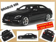 Mercedes-Benz BRABUS 650  Limitiert 1.500 Stück  GT Spirit  1:18  NEU