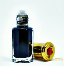 BLACK HASH AFGANO Premium Quality Perfume Oil 6ml Designer type Attar ☆☆☆☆☆