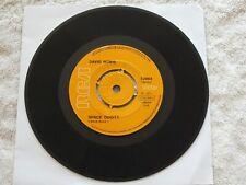 David Bowie - Space Oddity - Rare Turkish Original - Vg - Condition - Listen