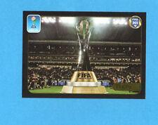 FIFA 365-2017-PANINI ITA-Figurina n.640- FIFA CLUB WORLD CUP -NEW