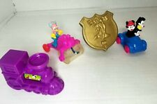 Animaniacs mcdonalds small  Toy Lot
