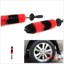 430mm Length Portable Car Truck Grille/Wheel/Engine Wash Cleaning Cleaner Brush
