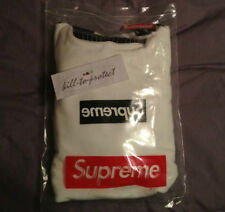 Cotton Hooded Regular Hoodies & Sweats Supreme for Men