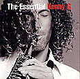 KENNY G - THE ESSENTIAL -2CD