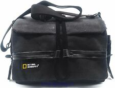 Canvas DSLR SLR Camera Shoulder Bag Case Pouch For 1200D 100D 1100D 700D 70D 7D