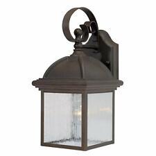 Westinghouse Lighting Exterior 1-Light Outdoor Wall Lantern