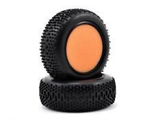 LOSB1955 Losi Front Mini King Pin Tire w/Foam (2) (Mini 8IGHT)