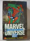 1992 Impel Marvel Universe Series 3 Trading Cards 43