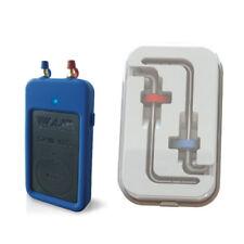 AAB SPM-K1 Bluetooth Wireless Dual Port Manometer and Probe Kit