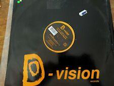 BASS CULTURE FEAT STEVE BAYLISS SHOW ME 12'' D-VISION DV023