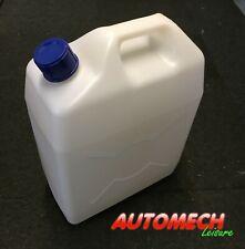 Contenedor de calidad superior, tanque de agua dulce, portador 25 litros caravana/Autocaravana