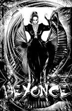 "BEYONCE' ""Black Light"" (PICTURE REMIXER) Poster"