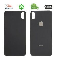 OEM Replacement Battery Back Glass Cover for Apple iPhone XS XS Max