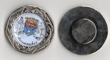 WW2 - Magnet - Armoieries d'Arromanches