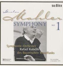 Mahler / Kubelik / Bavarian Radio Sym Orch - Sym 1 [New Vinyl LP]